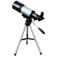 Télescope astronomique monoculaire F30070M High Power HD Watch The Stars Watch The Scenery Big Caliber Telescope
