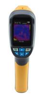 Wholesale Infrared Thermal Imaging Cameras - Freeshipping Infrared Thermal Imager Thermal Imaging IR Camera Heat Sensor