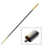 Wholesale Magic Tricks Appearing Cane - Wholesale- Metal steel appearing canes 1.4M (Gold-Black-Gold color)- Trick,magic tricks,gimmick,Illusion,props,comedy