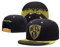 Wholesale Net Factory - Factory Price Men Women Hiphop Adjustbale Caps Baseball Hat nets Snapback Cap Headware