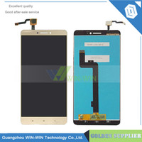 Wholesale Max Test - Wholesale- 100% Tested Well For Xiaomi Mi Max LCD Display+Touch Screen 1920x1080 FHD Glass Panel For Xiaomi Mi Max Pro Prime 6.44inch