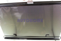 Wholesale Vehicle Window Shades - Wholesale- 1 X Retractable Car Vehicle Rear Curtain Window Roller Sun Shade Blind Protector