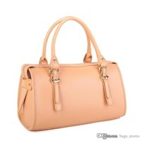 Wholesale Ostrich Handbag Designers - Fashion Women Bag Shoulder Bags Brand Designer Speedy Alma Leather Handbags gram Ladies Tote 3f4 Zipper Bags