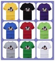 "Wholesale Cowboy Clothes For Men - Top 2017 Short Sleeve Cowboys Ezekiel Elliott ""Let's Eat"" Shirt Tshirt Clothing Zeke Mens for Man T-shirt 1231-3"