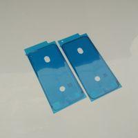 Wholesale Iphone Original Waterproof - For iPhone7 Original New Water proof Gasket Adhesive Waterproof tape Glue for iphone 7 7Plus