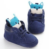 Wholesale Winter Boots Wholesale Price - Wholesale- High Quality , boys girls baby winter boots baby girl kids first walkers toddler soft bottom shoes lowest price Free shipping