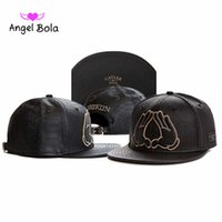 Wholesale Cheap Angels Hats - Angel Bola New Sale CAYLER & SON Hats New Snapback Cap Men Snapback Cap Cheap Cayler and Sons snapbacks Sports Caps Fashion Caps