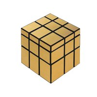 Big Kids speed cube stickerless - Magic puzzles stickerless twisting speed Rubik s cube games smooth kids