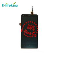 Display LCD originale schermo Xiaomi redmi Hongmi Lcd + Touch di ricambio per assieme pannello Per Xiaomi MI4 Smart phone in stock + libera la nave