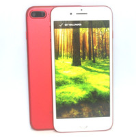 orange touch - Goophone i7 Plus Android Smartphone GB GB Quad Core MTK6580 HD inch MP Camera G WCDMA Cell Phones