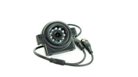 Wholesale front view camera waterproof online - AV IR good night vision degree waterproof front side rear view car camera for Motorhome Bus Trailer Truck Car AT