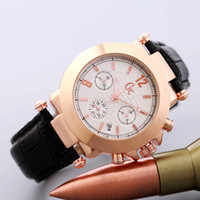 black watch pattern - Watches aaa Men Luxury Brand watch girls Simple Wristwatch Chronograph for men with Patterned Bands