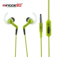 Microphone sport era - 2017 New High quality JY IN ERA Noise Canceling Earphone Headphone Portable Sport Headset Bass Hifi Earbuds with mic with retail box