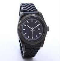 точные часы оптовых-40MM Новый топ спортивного человека чистый Ши Инчунь функция качества точное позиционирование полностью функциональные часы кварцевые часы часы