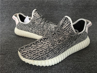 Wholesale New Oxford Mens Shoes - New 2017 Oxford Turtle dove 350 Boost Mens And Women Shoes Turtle Dove 350 Boost Turtle dove Shoes Sports Running Shoes Free Shipping