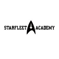 autocollants de fenêtre étoile achat en gros de-Pour Starfleet Academy Alumni Star Trek Car Window Vinyl Decal Personnalité Stylisme de voiture Jdm Decorative Art Sticker