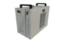 cnc spindel wasser großhandel-CW-5000 Wasserkühler für CO2 Lasergravurmaschine / cw-5000 Wasserpumpe. Wasserkühlung für CNC-Spindelmaschinen