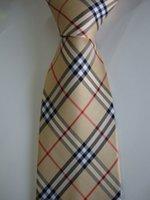 gravatas de homens de qualidade venda por atacado-de alta qualidade gravatas 100% para novos laço gravata dos homens de seda mistura de estilo da listra gravatas dos homens gravatas nova glitter2009