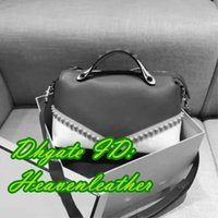 Wholesale DFY sherryfactoryoutlets New model BEST A Quality cowhide by the wayy Boston Bags Popular Ladies designer bags size CM