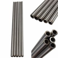 Wholesale Garden Temperature - New 1PC OD 8mm x 6mm ID 304 Stainless Steel Capillary Tube Length 250mm Resist High temperatures Easily Clean High quality