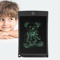 Wholesale Writing Boards Kids - Drawing Toys LCD Writing Tablet Erase Drawing Tablet Electronic Paperless LCD Handwriting Pad Kids Writing Board Children Gifts