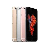 Wholesale Apple Iphone 2g - Original Refurbished Apple iphone 6S iphone IOS 9.0 2G RAM 128G 64G 16G ROM 4.7inch Unlocked Phone
