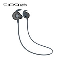 Wireless Sport Bluetooth Headphone Bluetooth versión 4.1 Importar CSR8635 Chip en la oreja Manos libres brotes auriculares Ventas al por mayor DHL libre