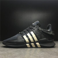 Wholesale Equipment For Football - Wholesale 2017 adidas mens equipment support adv Primeknit hot sale high quality running shoes for men and womens sports shoes sneakers