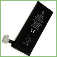 Wholesale battery circle - Original Quality Battery For 5s 5C Battery 1560mAh OEM 100% 0 circle with free shipping cost