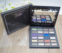 Marchi trucco Star Studded ombretto libro D24 Colore Eye Shadow Palette Professional Beauty Viso Set Attrezzi Kit Cosmetics Contour