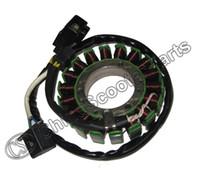Wholesale Quad 12v - Wholesale- CF500 CF188 500CC stator CF moto 500 CF600 UTV ATV QUAD Magneto coil 12V 18 coils 0180-032000