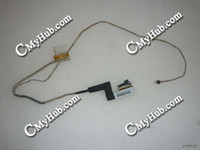 Wholesale Acer Aspire Lcd Cable - NEW For Acer Aspire Timeline M3 M3-581 M3-581T M3-581TG 1422-015K000 LED LCD LVDS VIDEO Cable