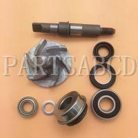 Wholesale Quad Spares - Wholesale- Bashan 200CC ATV Quad Water Pump Assy ATV Spare Parts