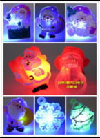 Wholesale Kids Plastic Rings Cheap - 150 Pcs*Lot With Cheap Price New Arrival Cheap Christmas Rings Flashing Rings LED Rings Toy Rings For Kids And Adults