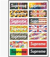 Wholesale Tags Stickers Wholesale - wholesale travel bag bike Sup sticker SUP waterproof and oilproof car guitar stickers hip hop sticker fasthion sticker