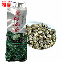 Wholesale Jasmine Dragon Green Tea - C-LC005 JASMINE DRAGON PEARLS TEA 250g 100% FREE SHIPPPING jasmine tea gunpowder
