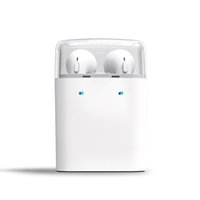 Wholesale Earphone Headphone For Apple Iphone - Bluetooth Earphone Wireless Headphone In Ear Earpiece HandsFree Headsets for iPhone 5s 6s 7 8 Apple Earpod Xiaomi Dacom Airpod Phone Earbuds