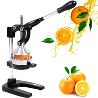 Hand Press Manual Juicer De Frutas Juice Squeezer Citrus Orange Lemon New