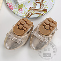 Wholesale Worn Womens Shoes - Bowtie Cowhide Work Shoes Moccasin Soft Leather Casual Shoes Women Womens Flats Foldable Ballet Shoes Pure Color Slip Wear