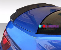 Wholesale Carbon Fiber Trunk Lip Spoiler F22 F23 Series Fit For BMW
