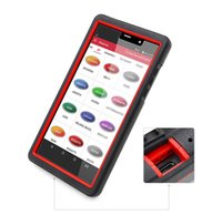Wholesale Obd2 Launch X431 - Diagnostic Tool Launch X431 PROS MINI Automotive OBD2 Scanner with WIFI and Bluetooth