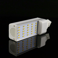 ingrosso 13w bulbo di mais-E27 / G24 / G23 LED PL Lampade 5W 7W 9W 10W 12W 13W Plug LED Luci SMD2835 AC85-265V LED Corn Bulbi