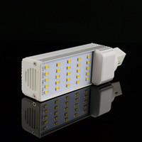 13w maiskolben großhandel-E27 / G24 / G23 LED PL Lampen 5W 7W 9W 10W 12W 13W Stecker LED Lichter SMD2835 AC85-265V LED Maisbirnen