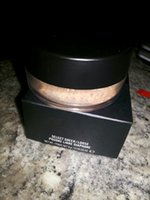 ince toz toptan satış-2015 MC Marka makyaj seçin sırf gevşek toz, mineral tozu 8g vakfı ücretsiz kargo