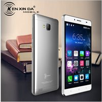 Wholesale Cellphone Gorilla - Kenxinda R7 Quad-Core Andriod 3G Smartphone 1GB+8GB Dual SIM Camera Corning Gorilla Glass 3 Unlocked Cellphone