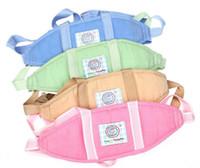 Wholesale Walking Sling - Baby Learning Walking Assistant Belt Cartoon Kids Toddler Leash Sling Boy Girls Adjustable Infant Safety Strap Harness