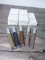 Wholesale Eyebrow Makeup - HOT Eyebrow gel   Eyebrow cream Waterproof Makeup Eyebrow +gift