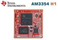Wholesale TI AM3354 core module AM335x developboard AM3358 BeagleboneBlack AM3352 SBC embedded linux computer POS cash register IoTgateway