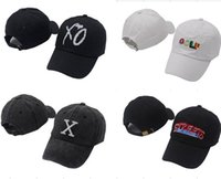 Wholesale Malcolm X Hat - Malcolm X snapbacks Baseball caps hat for men sun hat snap backs Streets Of Rage baseball hats Tyler The Creator Golf hat casual free ship
