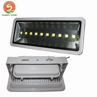 Wholesale White Thick Led - IP65 500W led floodlight ,50000LM super bright, Epistar chip,100% Full watt ,thick lamp shell,Outdoor light
